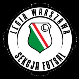 legiafutsal logo